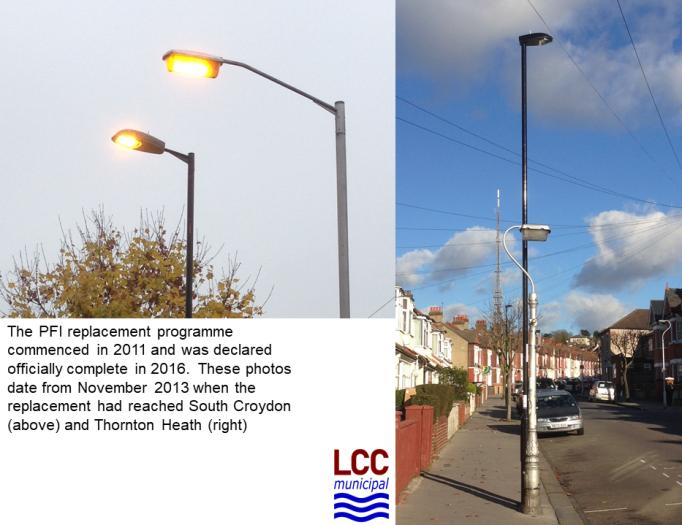 Croydon lights R 004